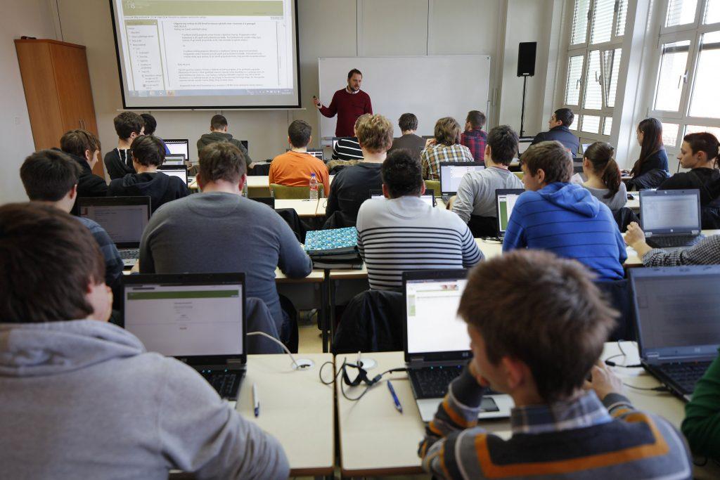 Nov tehnični študijski program FIŠ