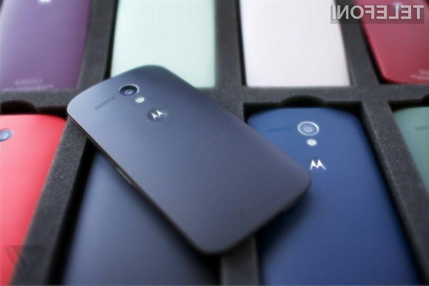 Ker sodba nemškega okrožnega sodišče še ni pravnomočna, se bo podjetje Motorola po vsej verjetnosti pritožilo.