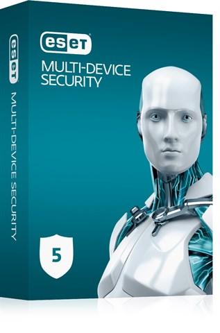 ESET Multi Device Security 5