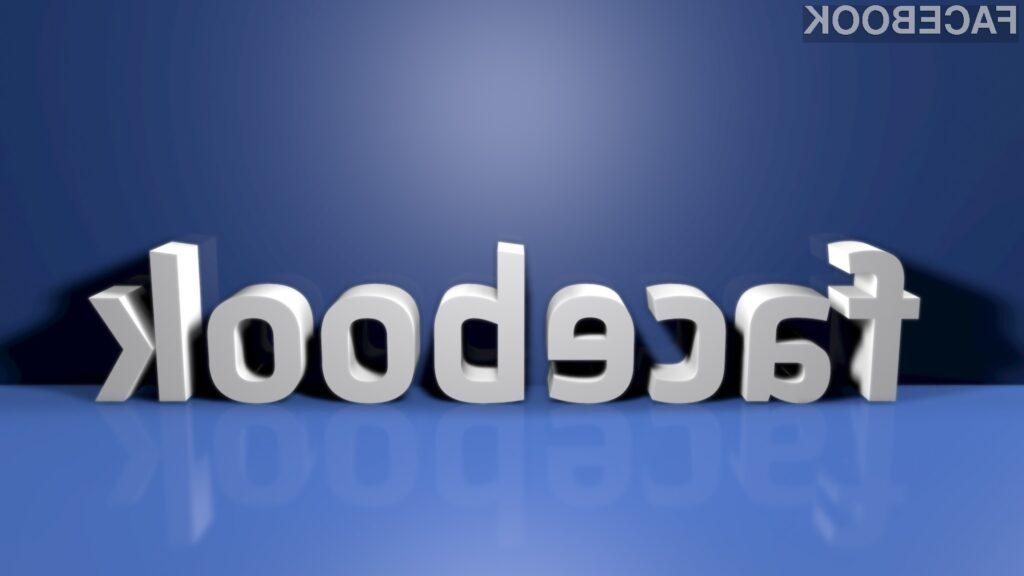 Facebook poletel v nebo