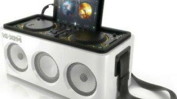 Postanite DJ