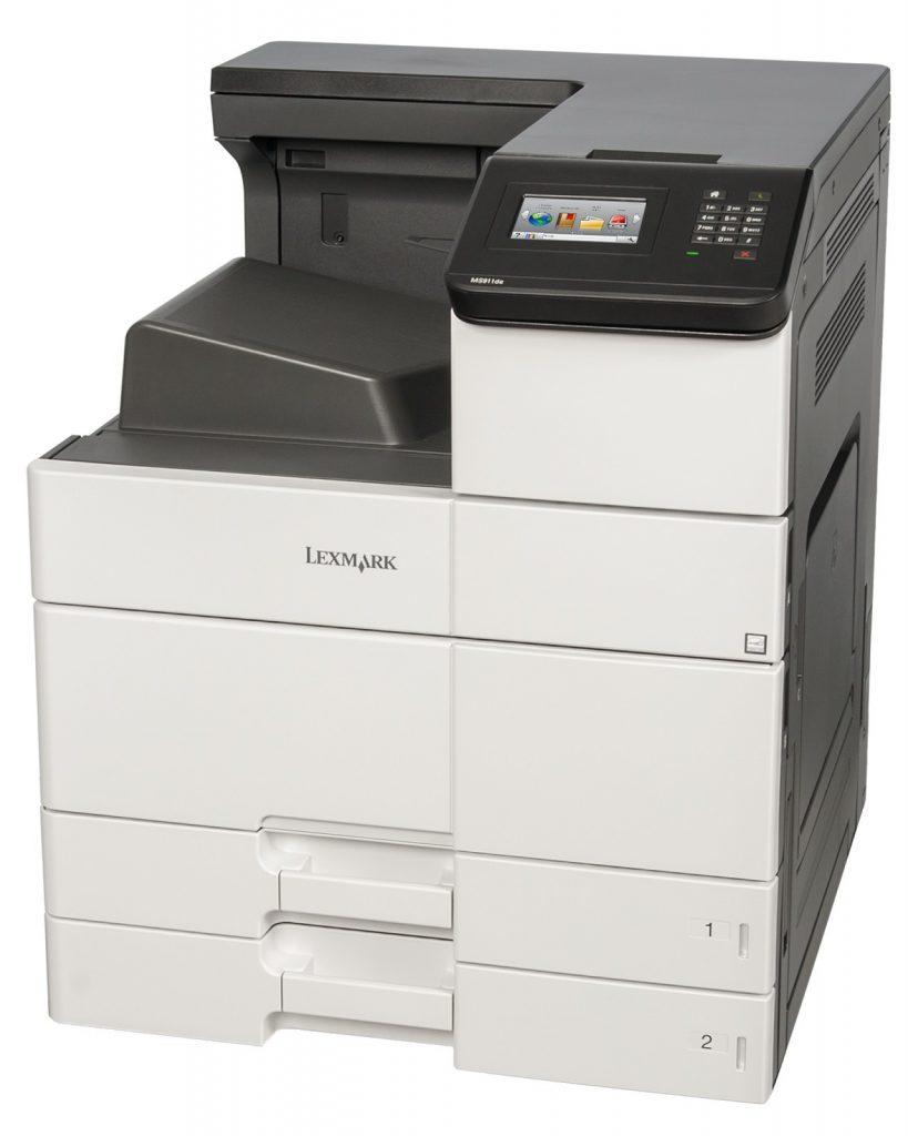 Lexmark briše meje med papirnatim in digitalnim poslovanjem v velikih podjetjih