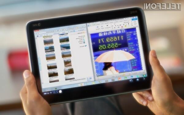 Uporabniki tabličnih računalnikov Android naj bi bili nadvse navdušeni nad mobilno različico pisarniškega paketa Office.