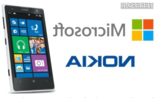 Microsoft naj bi z mobilnim operacijskim sistemom Windows Phone 8.1 opremil kar pet novih mobilnikov!