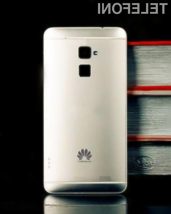 Pametni mobilni telefon Huawei Ascend D3 se bo zlahka zoperstavilo trenutno najboljšim mobilnikom na svetu.