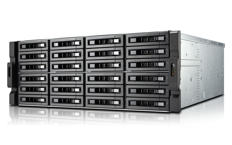 QNAP TS-ECx80