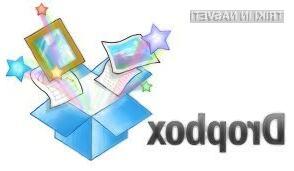 Oblačna storitev Dropbox je postala prijaznejša do uporabnikov, ki vse njihove podatke shranjujejo v oblak!