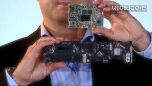 Intel Core M: Zmogljivi, a energijsko varčni procesorji!