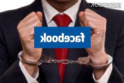 Max Schrems ne toži Facebooka zaradi denarja, ampak ker ta brez prezira tepta uporabnikovo pravico do zasebnosti!