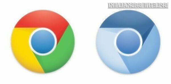 Končni 64-bitni brskalnik Google Chrome je hitrejši, varnejši in zanesljivejši.