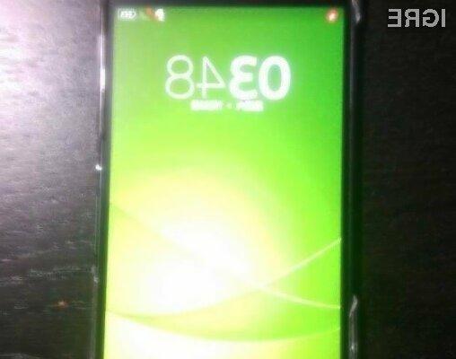 Kompaktni pametni mobilni telefon Xperia Z3 Compact naj bi na prodajne police trgovin prispel že septembra.