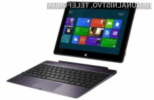 Novi Windows RT naj bi bil na las podoben mobilnim operacijskim sistemom.