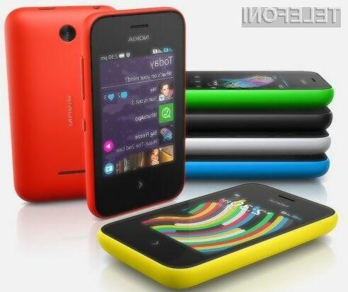 Opera prevzela oddelek Nokie za razvoj mobilnih brskalnikov!