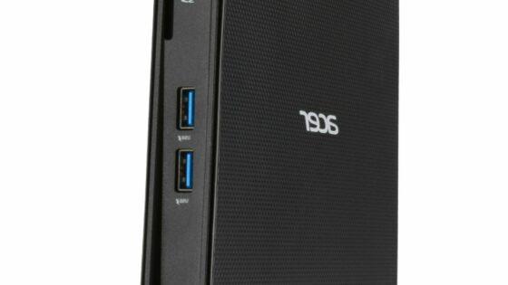 Osebni računalnik Acer Chromebox CXI je dovolj zmogljiv za opravljanje večino opravil preko svetovnega spelta.