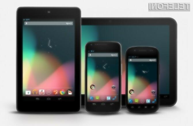 Velika razdrobljenost mobilnih naprav Android veliko preglavic povzroča predvsem programerjem!