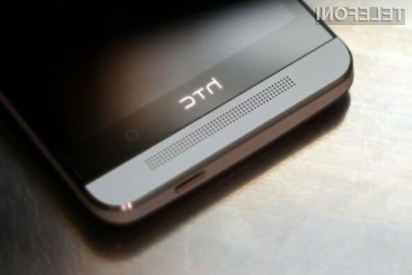 Mobilnik HTC Desire 820 s 64-bitnim in 8-jedrnim procesorjem Qualcomm Snapdragon 615 naj bi bil naprodaj že v prvi polovici jeseni.