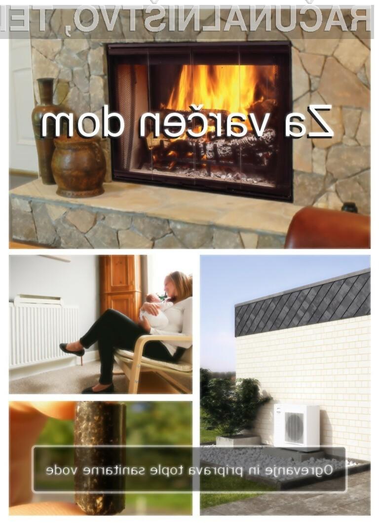 Prenesite brezplačni e-priročnik z nasveti za učinkovito rabo energije pri ogrevanju.