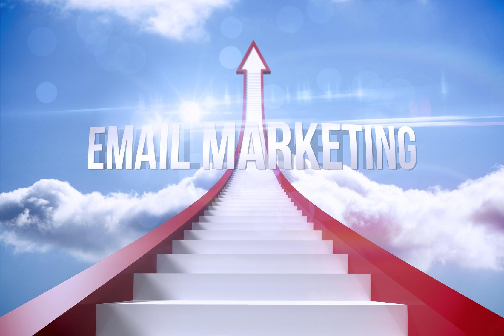 Z email marketingom do večje prodaje