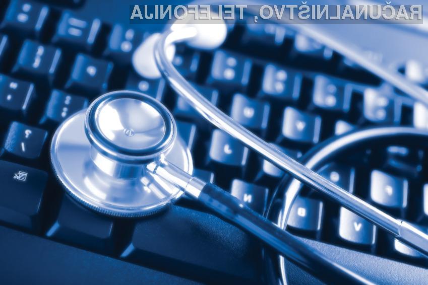 Največji vdor v bazo podatkov kakšne zdravstvene ustanove ZDA.