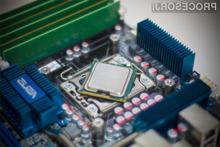 Intelov superzmogljivi procesor Core i7-5960X Extreme Edition je pisan na kožo ljubiteljem računalniških iger.