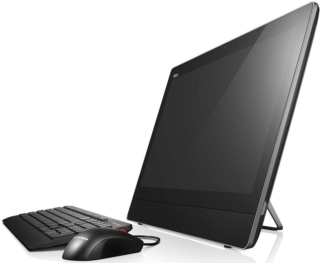 Računalniki Lenovo ThinkCentre še varnejši in dostopnejši