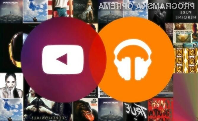 Glasbena storitev Google Youtube Music Key naj bi uporabnikom mobilnih naprav Android zagotavljala boljšo glasbeno izkušnjo.