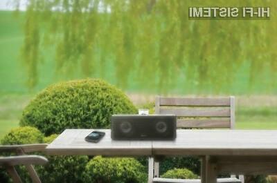 Philipsove brezžične zvočniške postaje za pretakanje glasbe