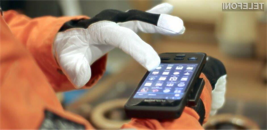 Pametni mobilni telefon PIXAVI Impact X je vsaj nenamerno praktično nemogoče uničiti.