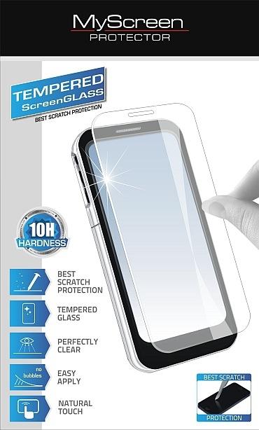 Kaljeno steklo Tempered Glass