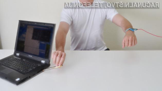 Zaradi nove oblike napada bo postalo fizično varovanje osebnih računalnikov in podatkovnega omrežja še bolj pomembno.