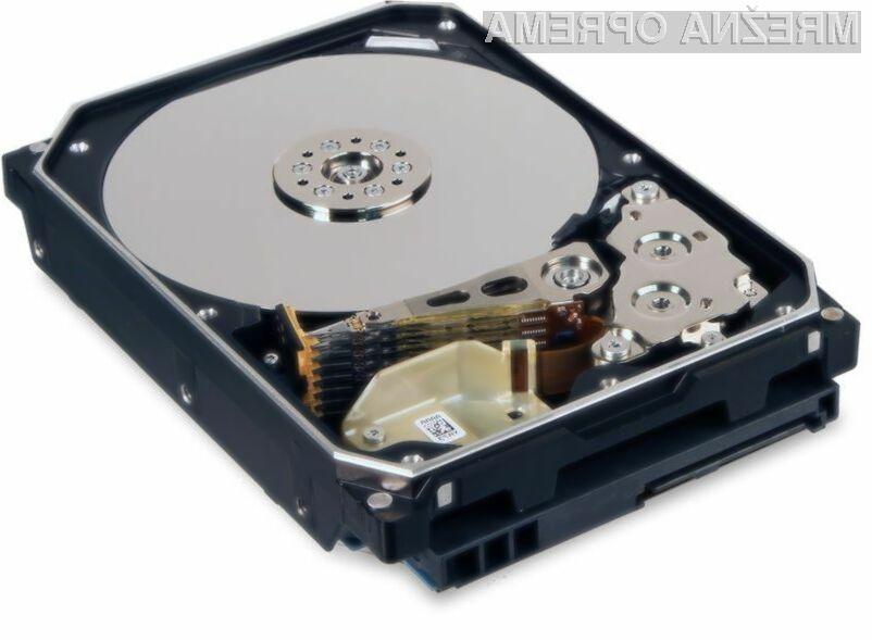 Trdi diski s kapaciteto do 10 TB bodo kmalu postali del našega vsakdana!