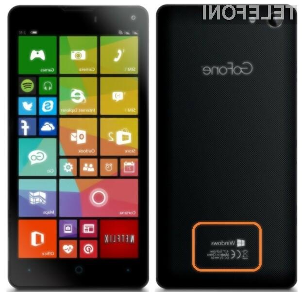 Blagovna znamka Windows Phone za pametne mobilne telefone naj bi kmalu odšla v pozabo!