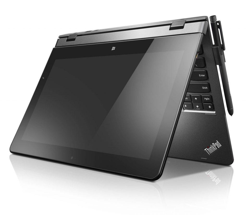Novi Lenovo računalniki za pisarne in gospodinjstva