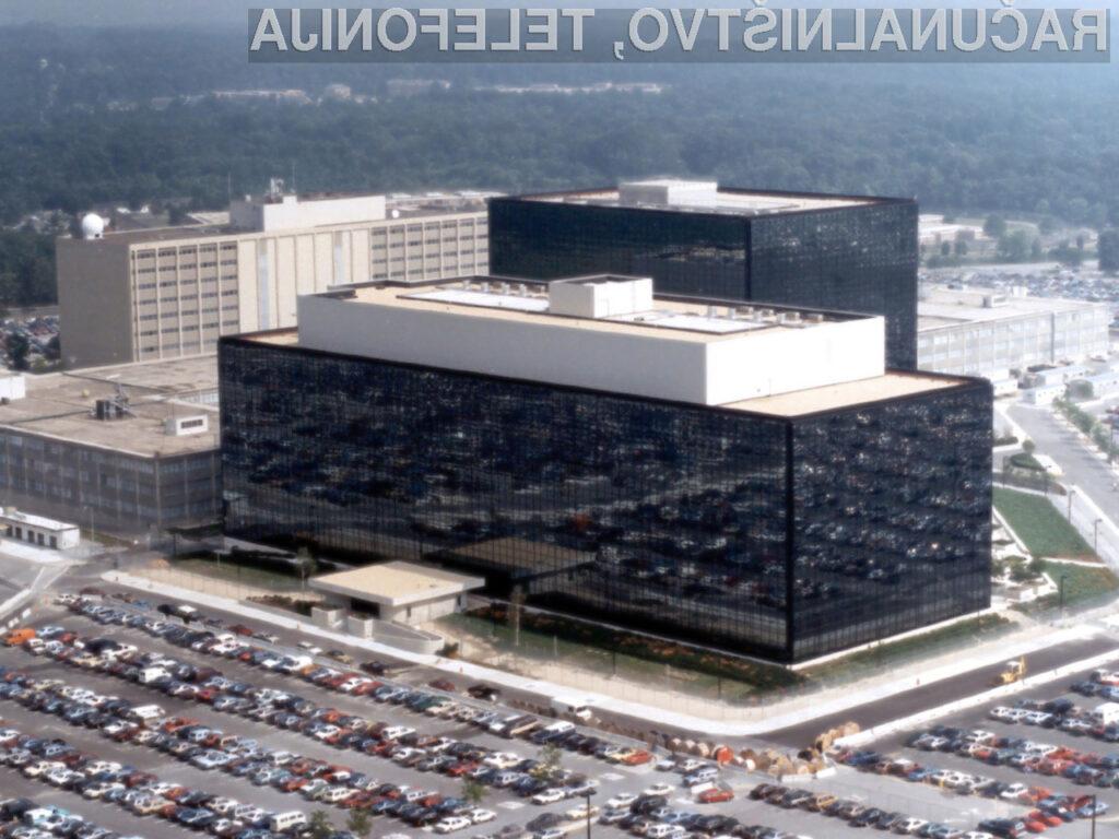 Tehnologijo organizacije NSA je mogoče kupiti v okviru programa Technology Transfer Program.