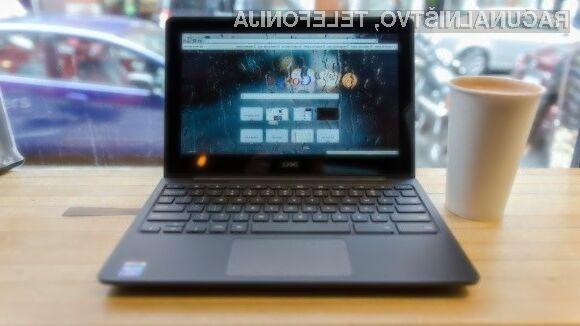 Ameriškim študentom bodo prenosniki Chromebook na voljo za izposojo povsem brezplačno!
