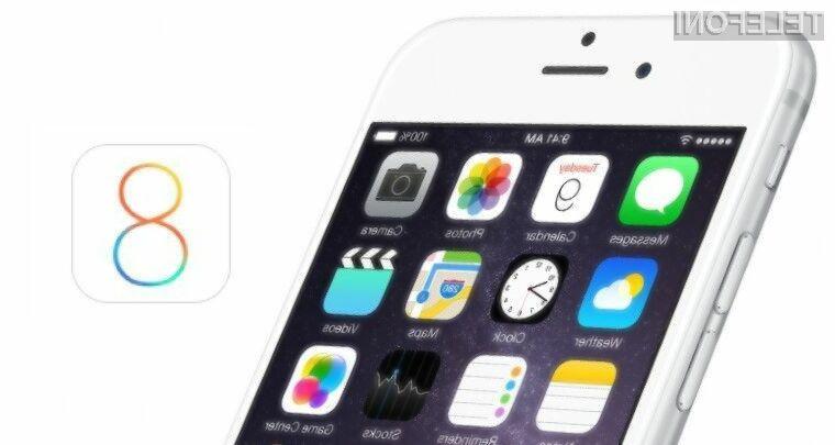 Mobilni operacijski sistem iOS 8.0.1 je marsikateremu uporabniku Applovih naprav precej zagrenil življenje.