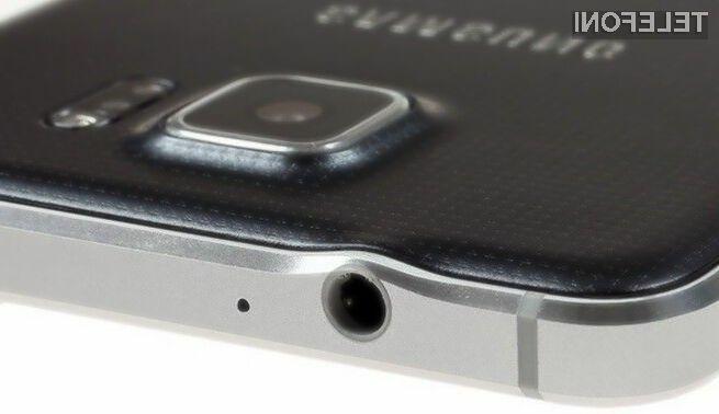 Pametni mobilni telefon Samsung SM-A500 bo kljub kovinskemu ohišju na voljo v srednjem cenovnem razredu!