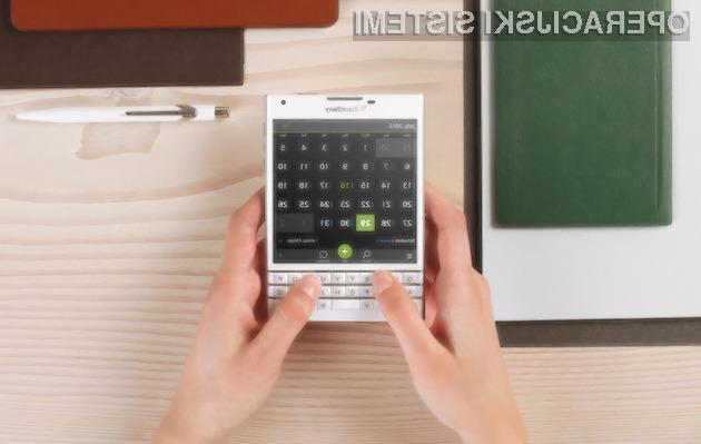 BlackBerry odkupuje rabljene mobilnike iPhone!