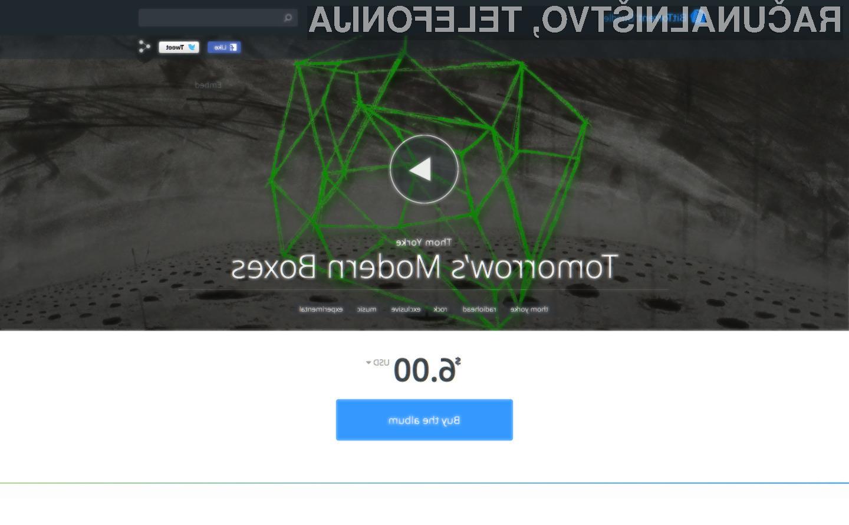 Plačljivi BitTorrent na preizkušnji