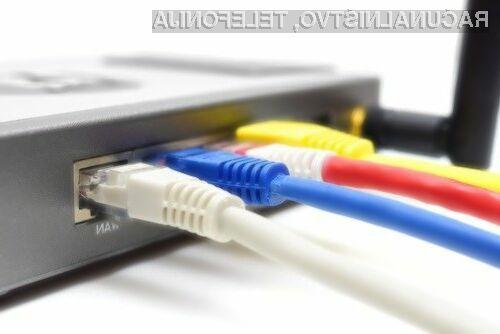 Spletni usmerjevalniki s funkcijo WPS so še posebno ranljivi na spletne napade!