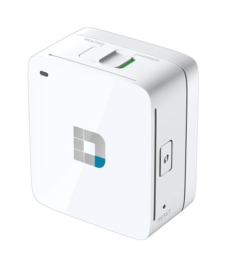Mobilna sopotniška naprava v oblaku omogoča uporabnikom souporabo internetnih povezav, preprost dostop do datotek in polnjenje mobilnih naprav.