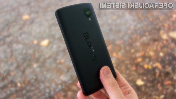 Prihodnost Androida Silver vse bolj negotova
