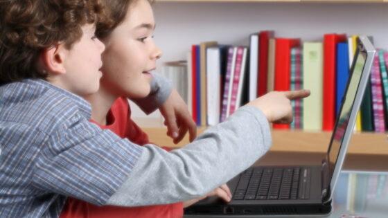 4 nasveti za varen začetek šolskega leta vaših otrok