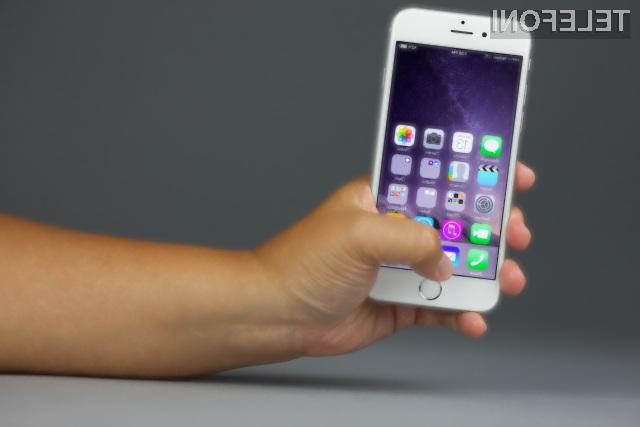 Mobilni operacijski sistem iOS 7.1.2 je za podjetje Apple že del zgodovine!