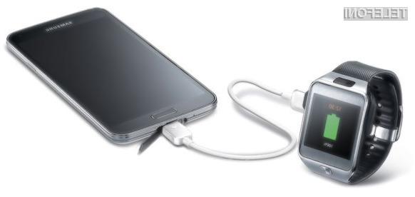 Kabel Samsung Power Sharing nam bo prišel v poštev predvsem takrat, ko mobilne naprave ne bo mogoče napolniti z uporabo klasičnih načinov polnjenja.