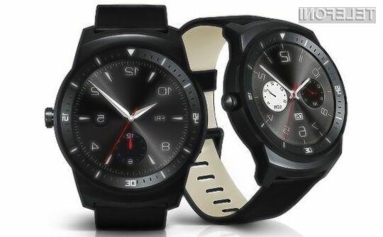 Podjetje LG Electronics naj bi svojo prvo pametno ročno uro z mobilnim operacijskim sistemom webOS predstavilo že konec leta!