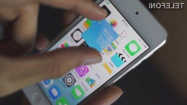 Mobilni operacijski sistem iOS 8.0.2 je marsikateremu uporabniku Applovih naprav precej zagrenil življenje!
