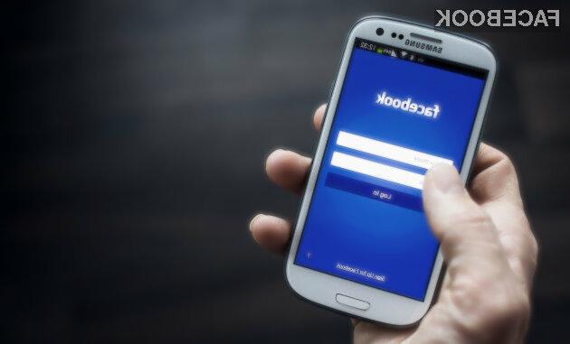 Prenovljeni Facebook Messenger naj bi uporabnikom omogočil uporabo psevdonimov namesto imena in priimka.