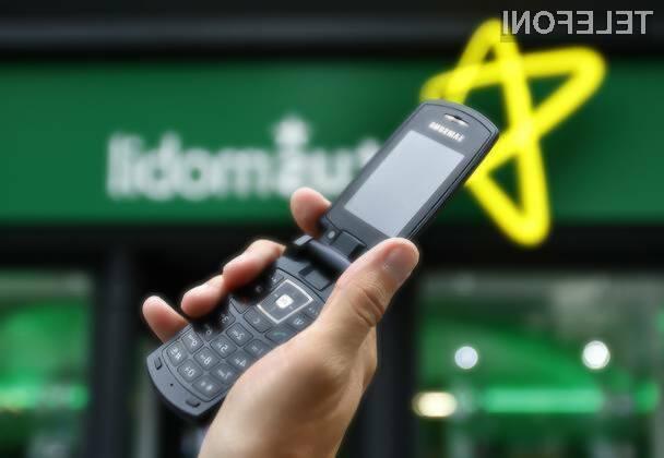 Podjetje Telemach ima s pravkar prevzetim mobilnim operaterjem Tušmobil zelo ambiciozne načrte.