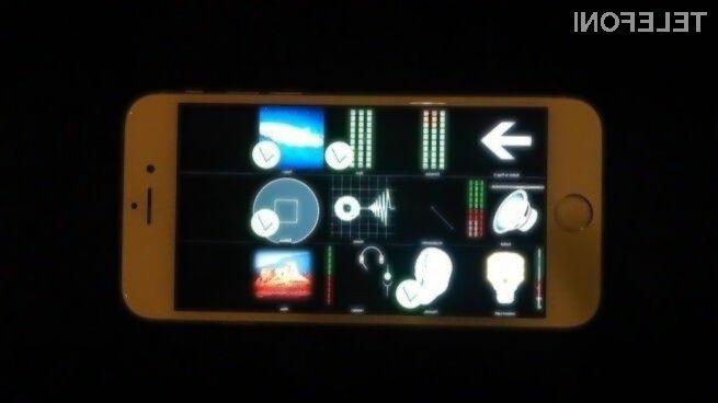 Zanimanje za prototip pametnega mobilnega telefona iPhone 6 je preseglo tudi najbolj optimistična pričakovanja.